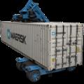 Rail Intermodal Freight