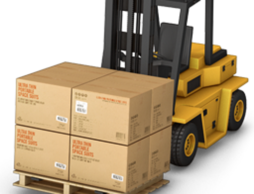 What is a freight class and how do carriers use it to determine your freight charges?