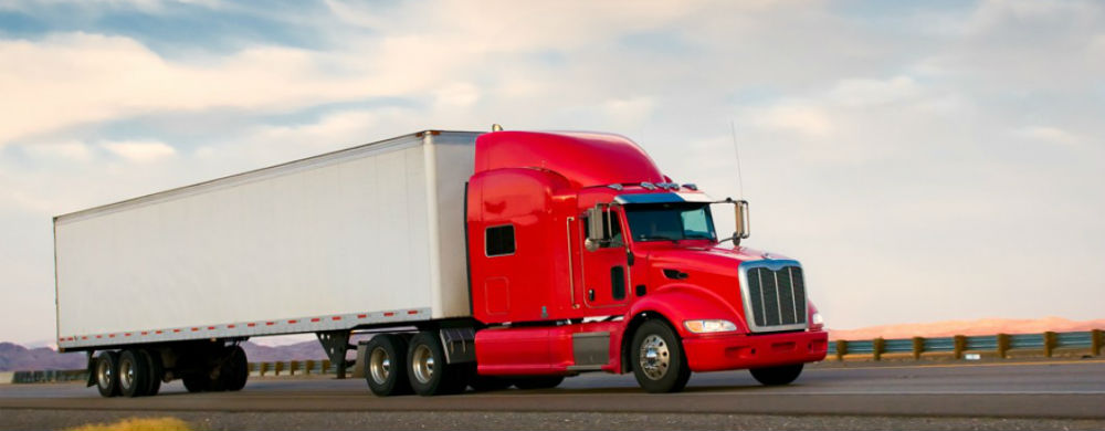 Full Truckload Freight