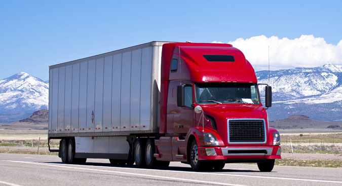 How freight shipping works