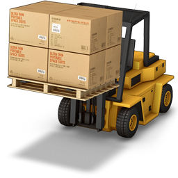 LTL Freight (Less than Truckload)